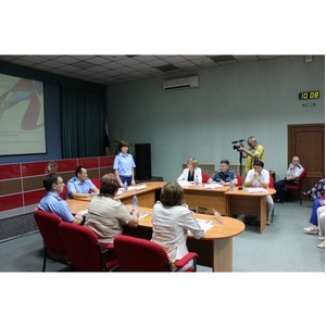 Бизнес-омбудсмен выступила на Пятом форуме при прокуратуре Забайкальского края