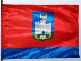 Флаг Орловской области установят на Северном полюсе