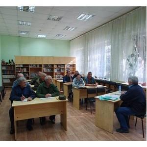 Новые профессии осваивают предпенсионеры Еврейской АО