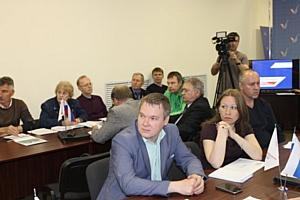 В Челябинске состоялось расширенное заседание регионального штаба ОНФ