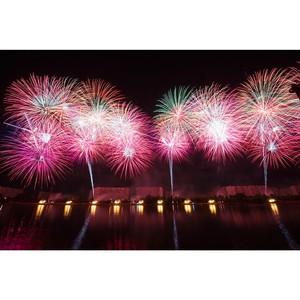 Фестиваль фейерверков «Ростех» станет территорией добрых дел