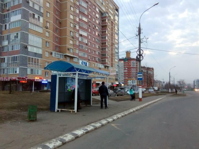 Активисты ОНФ проверили в трех городах Мордовии остановки общественного транспорта