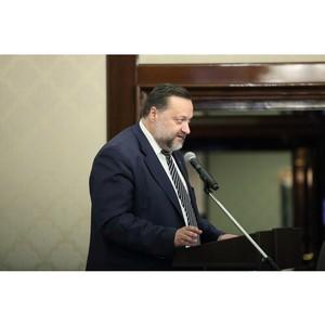 Павел Дорохин: «Ответственность за социалку с государства никто не снимал»