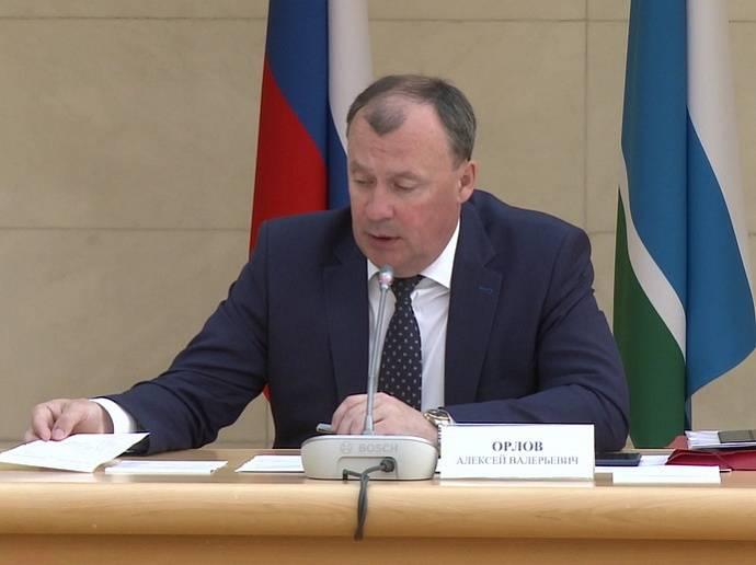 Заседание инвестиционного совета при губернаторе Свердловской области