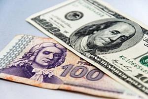 Валютные сделки на ММВБ
