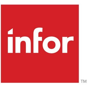 Infor провел конференцию Infor Customer Day: «Разработано для прогресса»