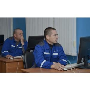 Более 1200 сотрудников Тамбовэнерго повысили квалификацию в 2017 году