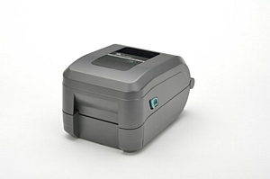 Принтер Zebra GT800 - повышенная производительность по  конкурентоспособной цене