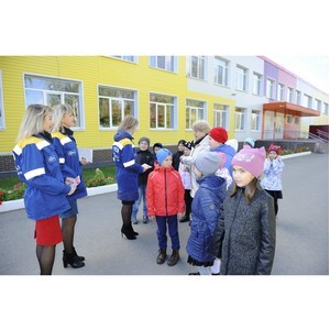 Россети Центр и Приволжье Тулэнерго обеспечивает безопасность образовательных учреждений