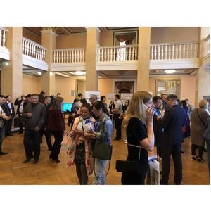 В Чите прошел II съезд товаропроизводителей и руководителей розничных магазинов и сетей