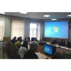 Общественный совет при бизнес-омбудсмене Забайкалья направит обращения в органы власти края