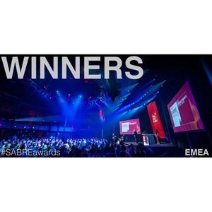 Проект «Михайлов и Партнёры» Астана ЭКСПО-2017 получил два сертификата In2 SABRE Awards EMEA 2018
