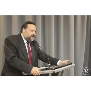 Депутат-коммунист П.С. Дорохин посетил Тобольск
