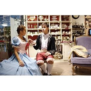 Франшиза «Интерьерная лавка»:  французская мебель Прованс теперь и в Воронеже