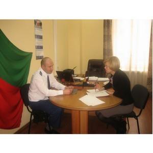 Бизнес-омбудсмен Забайкалья и природоохранная прокуратура подписали соглашение о взаимодействии