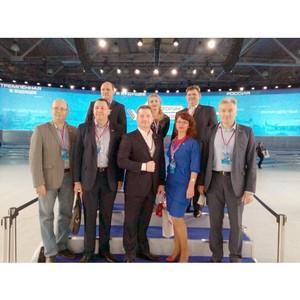 Активисты ОНФ на пресс-конференции в Мордовии поделились впечатлениями о Форуме Действий