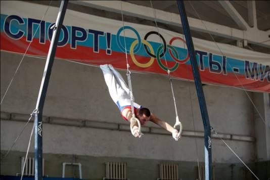 Орел в 5-й раз встретил участников Всероссийской Гимназиады школьников