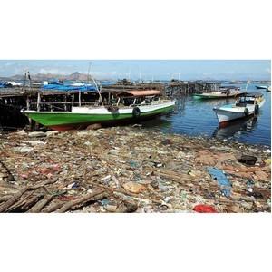 В Малайзии бьют тревогу из-за бельгийского мусора