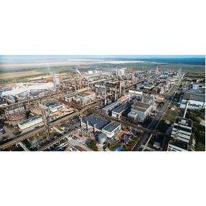ТОАЗ привлек финансирование на строительство 3-го агрегата карбамида