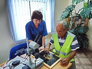 Фитосанитарная безопасность Волгоградской области под контролем