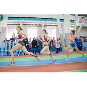 «Швабе» проведет крупнейшие Всероссийские соревнования по легкой атлетике