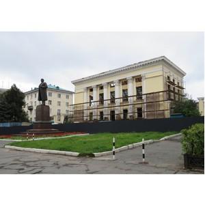 Удмуртэнерго обеспечит мощностями реконструкцию Национальной библиотеки Удмуртской Республики
