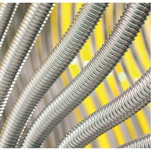 Новинка ГК «ССТ»: гофротрубы Stahlmann 40А и 50А диаметров