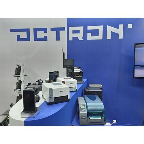 Октрон представляет оборудование для автоматизации на CeMAT 2021