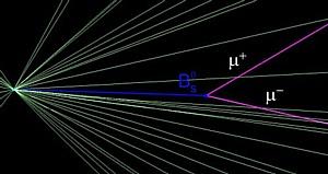 На Большом адронном коллайдере получено новое подтверждение Стандартной модели