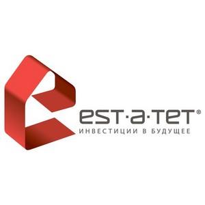 Est-a-Tet реализовала почти половину квартир в ЖК «Скай Форт»