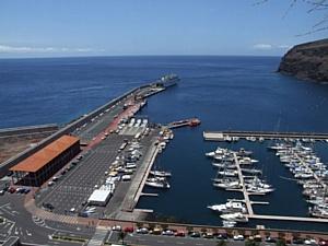 Где бросить якорь: Топ-7 портов Канарских островов