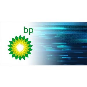 BP заключила партнерское соглашение с AspenTech