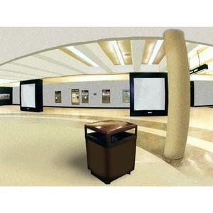 Нестандартный ритейл-брендинг уральских торговых центров привлекает покупателей и арендаторов