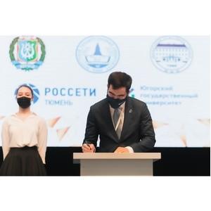 «Россети Тюмень» присоединились к образовательной энергосети «ЭДС»