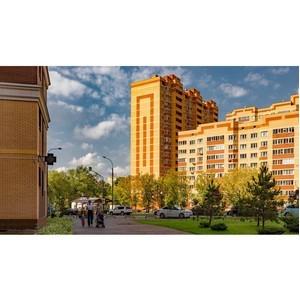 Однокомнатные квартиры в Новой Москве подорожали на 21%