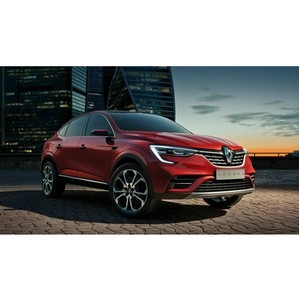 «Балтийский лизинг» предлагает Renault с авансом от 0%