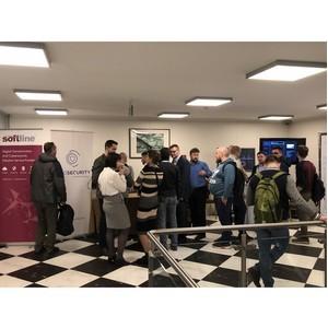 Isoc заинтересовал гостей SOC-Форума 2019