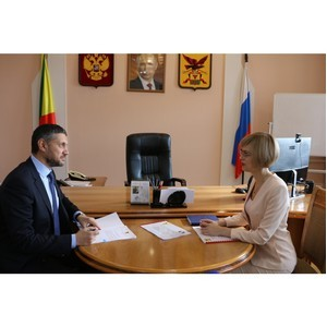 Пять лет на защите прав и интересов забайкальского бизнеса