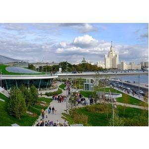 «Зарядье» примет лучшие работы фотоконкурса «Планета Москва»