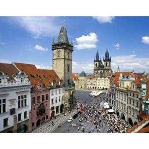 В Чехии открылась пермская компания развлекательного оборудования