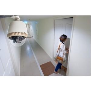 «Метриум»: Как установить видеонаблюдение в многоквартирном доме