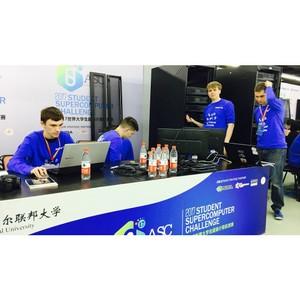 Студенты вуза на «отлично» оптимизировали китайскую нейронную сеть
