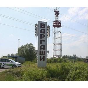 В Курганской области завершилось проектирование индустриального парка