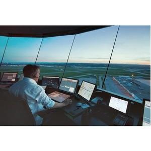 20 октября - Международный день авиадиспетчера