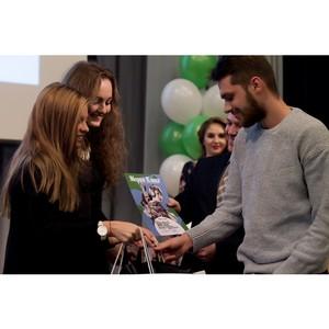 «Гуров и партнеры» на фестивале «Медиа Класс 2016»