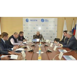 Совет потребителей «Кузбассэнерго – РЭС» рассмотрел итоги инвестиционной деятельности за 2016 год