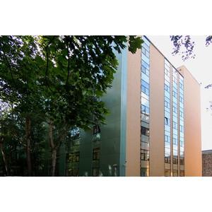 Немецкая компания Ionto Comed стала резидентом БЦ «Барклай парк»