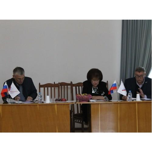 ОНФ в КБР намерен добиваться присвоения статуса моногорода Тырныаузу