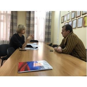 Бизнес-защитник Забайкалья рассказала о препятствиях освоения недр