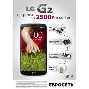 Константин Хабенский рекомендует LG G2  как смартфон с самым мощным процессором